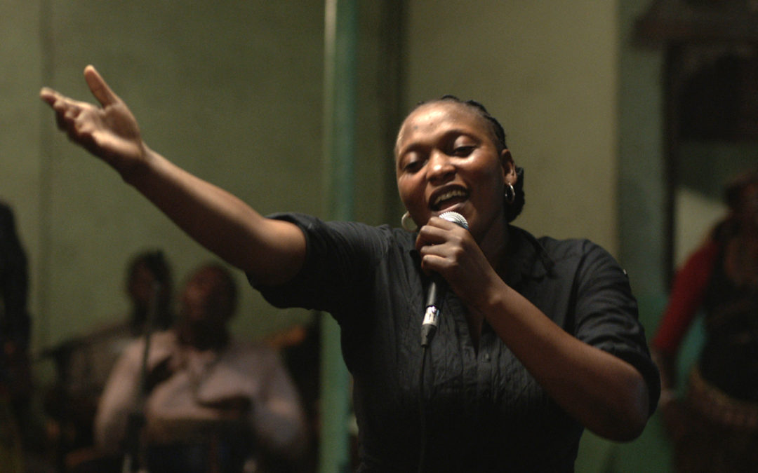 Sinfonia da Kinshasa. A proposito di Félicité di Alain Gomis