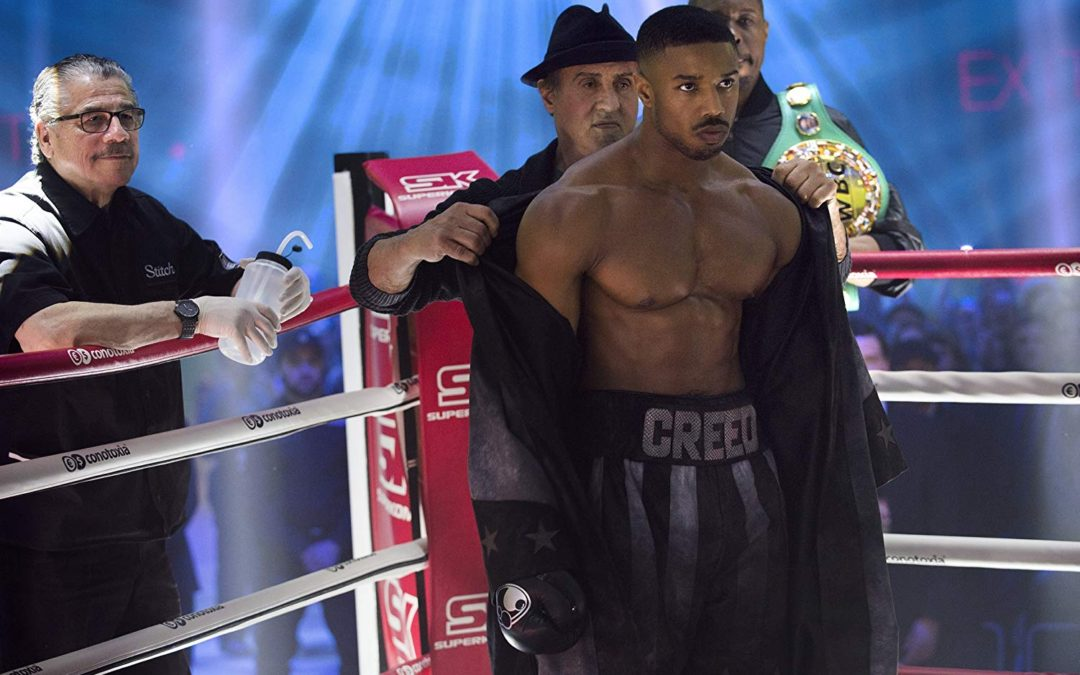 Creed 2: Make Rocky great again!
