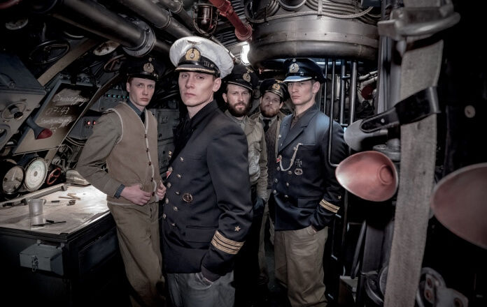 Das Boot e la vocazione internazionale di Sky Deutschland e Sky Atlantic