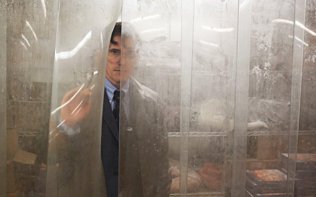 La Casa di Jack con Matt Dillon: l'arte secondo Lars Von Trier