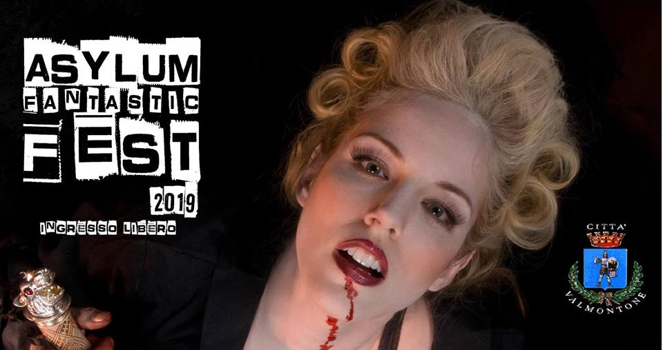 Asylum fantastic fest: appuntamento imperdibile per i fan dell' horror