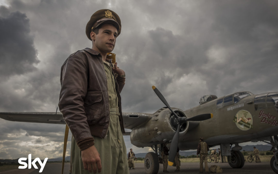 Catch-22: la miniserie antimilitarista di George Clooney sbarca su Sky Atlantic