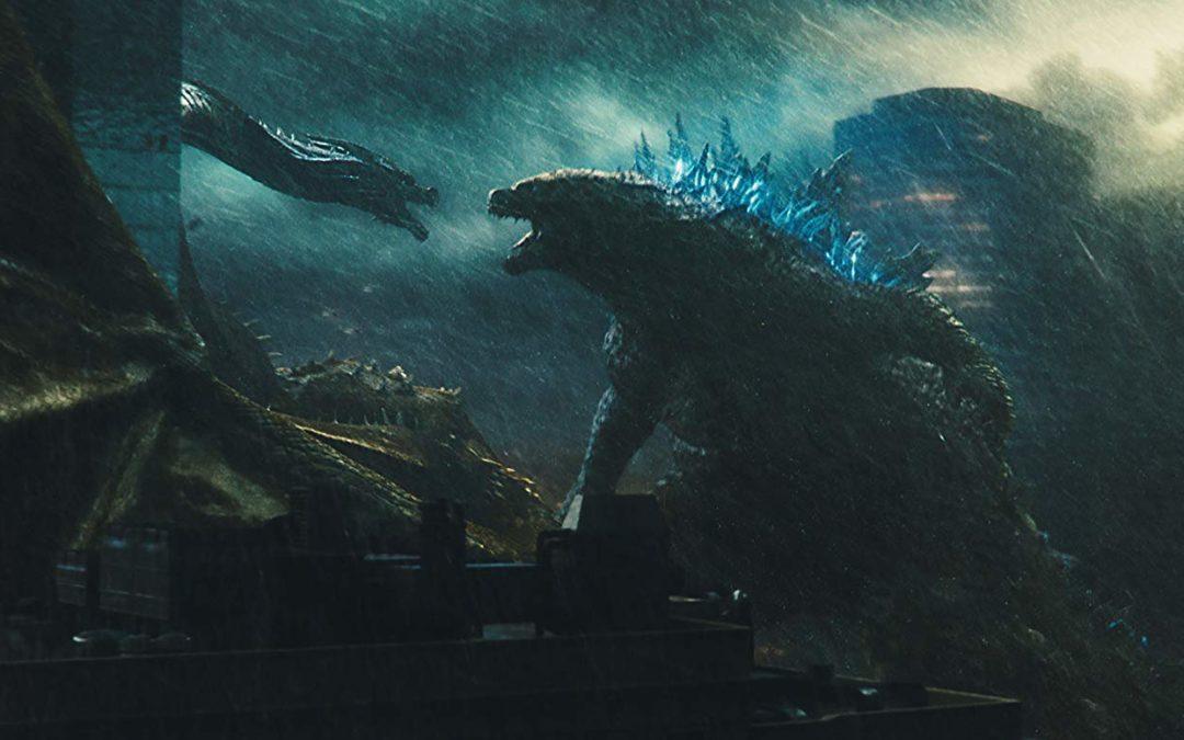 Godzilla II – King of the Monsters: non si esce vivi dagli anni '90