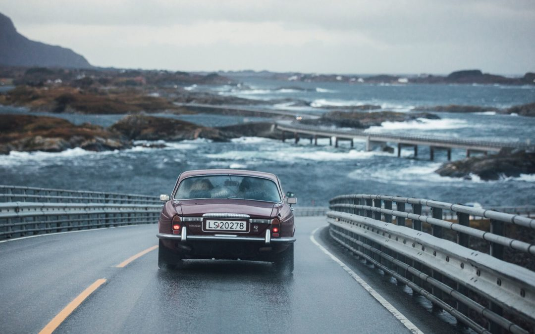 Going West: un road movie lungo tutta la Norvegia