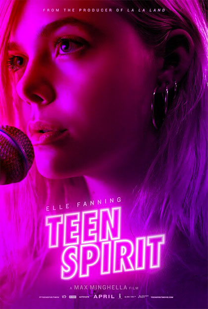 Teen Spirit-A un passo dal sogno