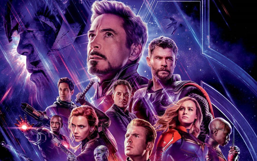 Avengers Endgame: l'apice della serialità al cinema