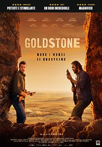 Recensione Goldstone