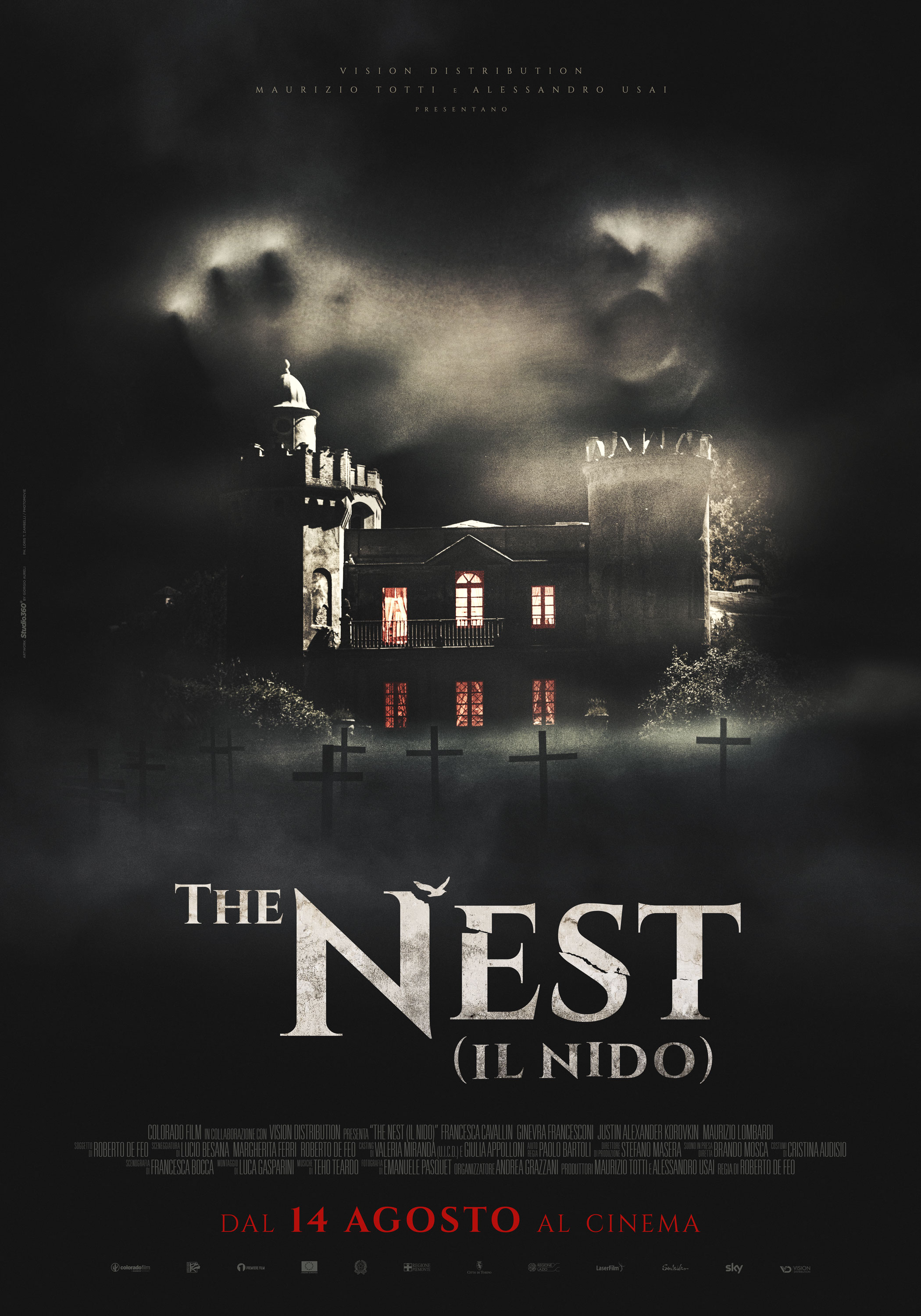 Recensione The nest