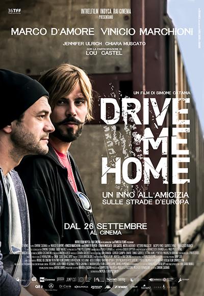 Drive me home recensione
