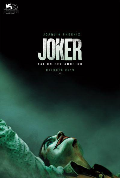 Joker-recensione