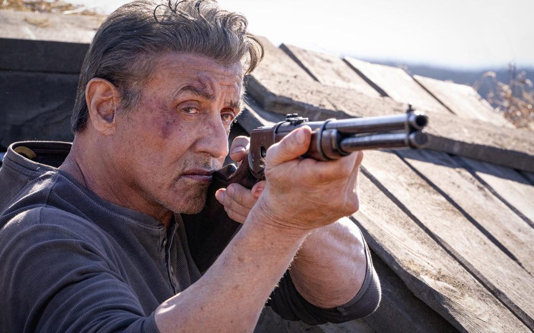 Il ritorno di Rambo