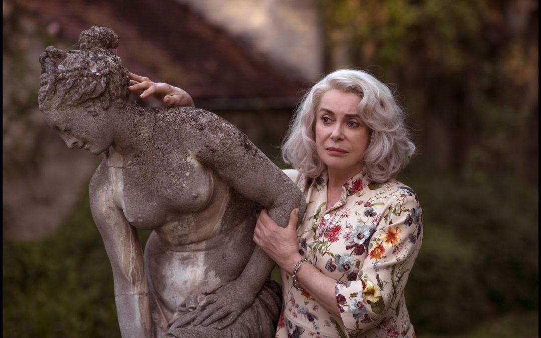 Tutti i ricordi di Claire di Julie Bertuccelli: tale madre, tale figlia