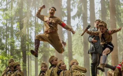 Jojo Rabbit di Taika Waititi. Una nazi-comedy per (non) ridere di Hitler