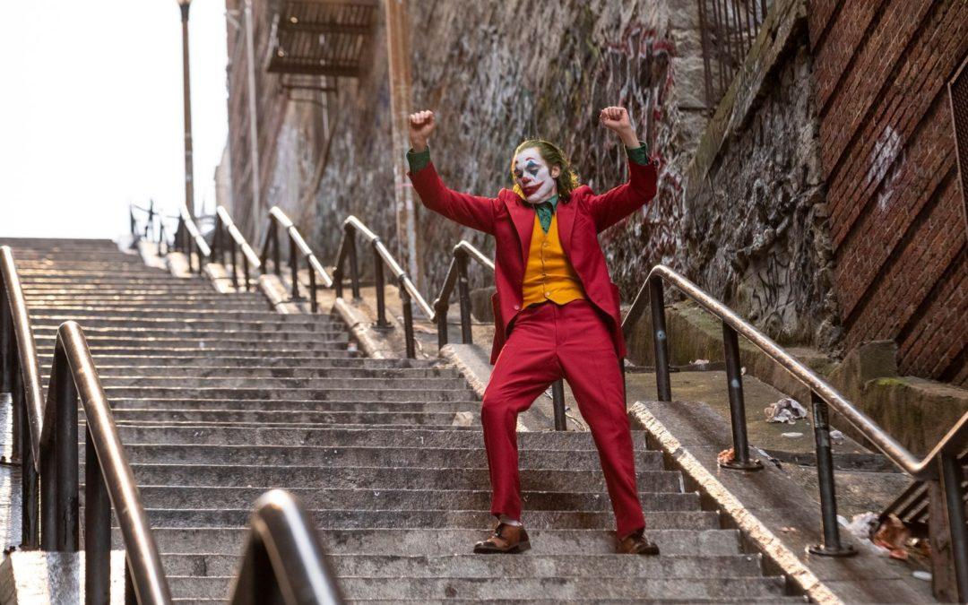 La follia divina di Joker
