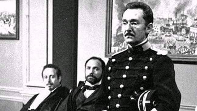 L'affare Dreyfus: un'occasione unica per (ri)vedere lo sceneggiato Rai