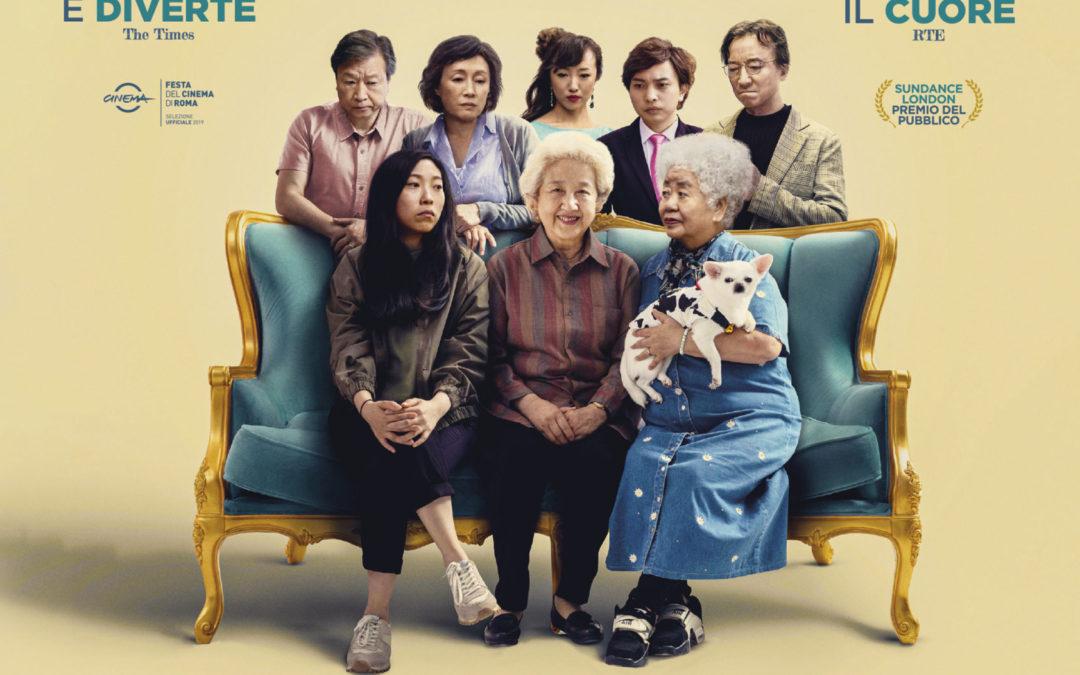 The Farewell – Una Bugia buona di Lulu Wang: tutto a fin di bene