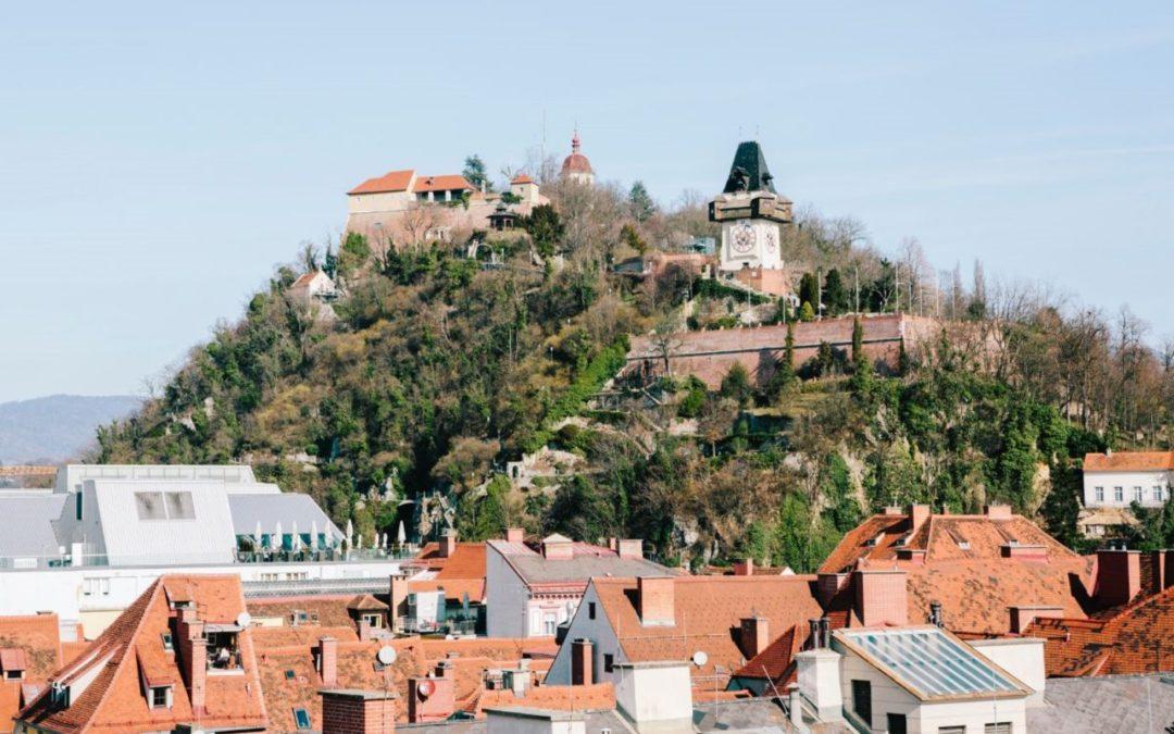 La Diagonale 2020: Graz capitale del cinema Austriaco