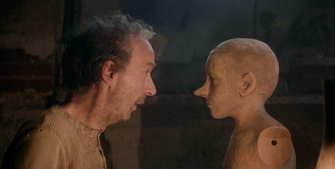 Pinocchio: la recensione dell'ultimo film di Matteo Garrone.