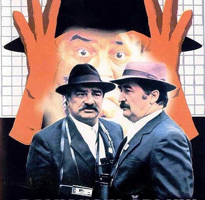 Lo spione dei Balcani (1984): un'esilarante commedia inedita in Italia arriva all'Alphaville