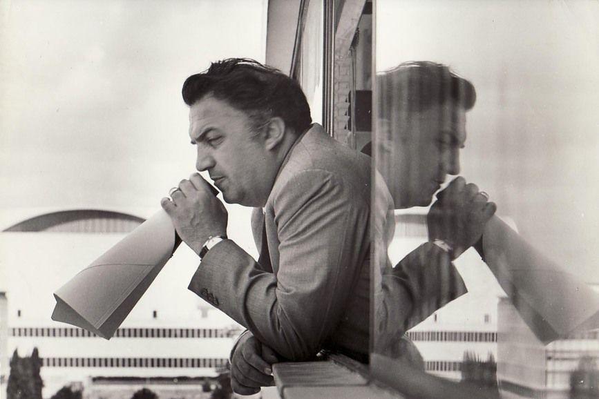 Il cinema secondo Fellini