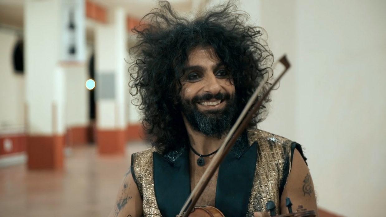 Ara Malikian: A Life Among Strings