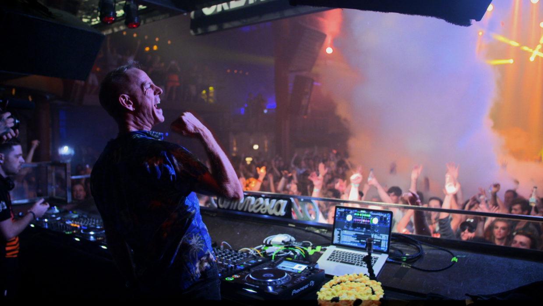 Ibiza - The Silent Movie
