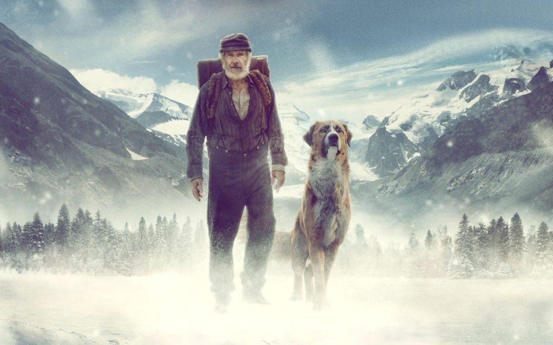 Il richiamo della foresta: recensione del film con Harrison Ford