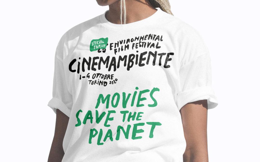 CinemAmbiente: dal 1° al 4 ottobre i film che salveranno il mondo