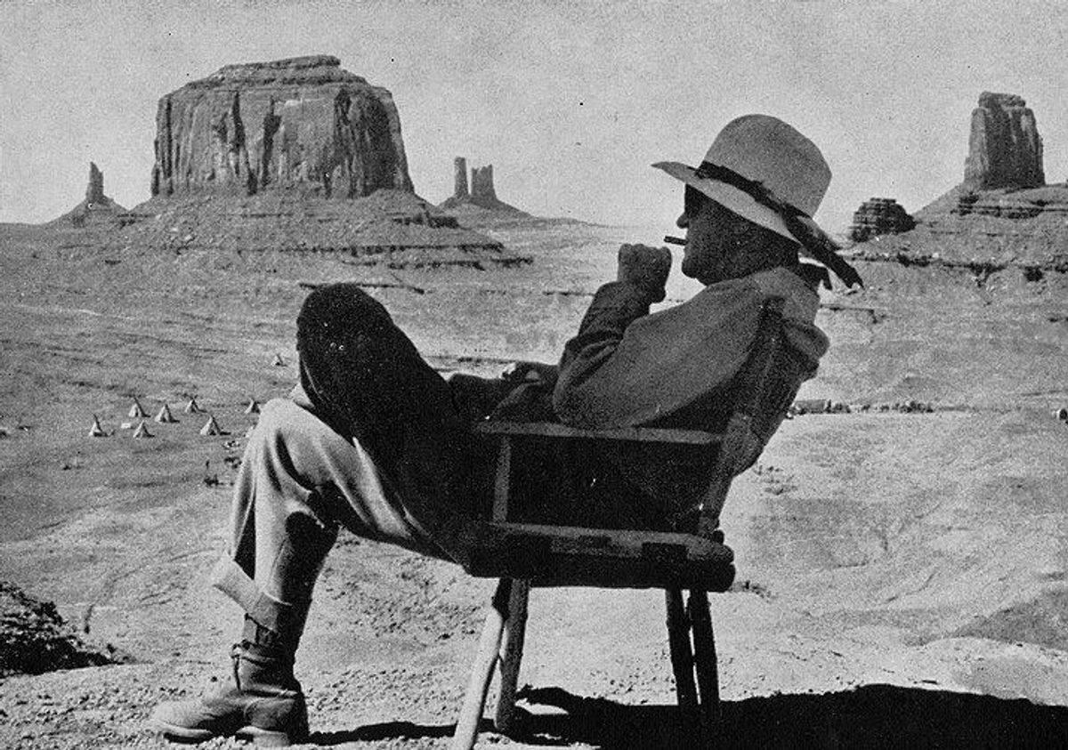 John-Ford-film-carriera-del-maestro-genere-western